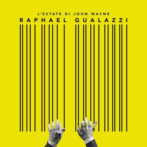 Raphael Gualazzo L Estate di John Wayne