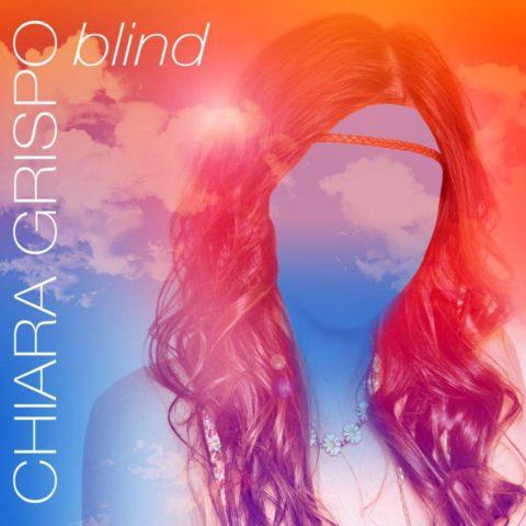 Chiara Grispo Blind album cover