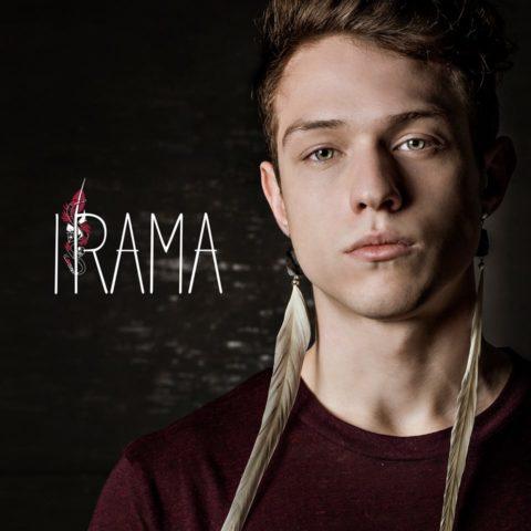 Irama Album Cover
