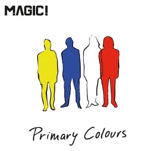 MAGIC-Primary-Colours-album 2016 cover