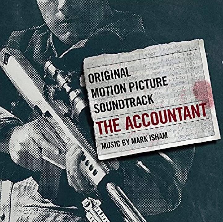 the accountant � la colonna sonora del film con ben