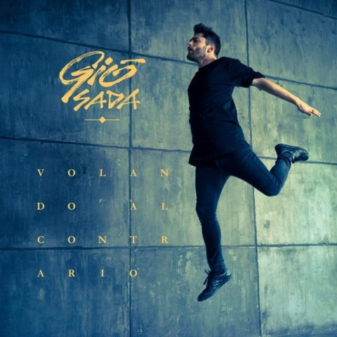 copertina disco Giò Sada