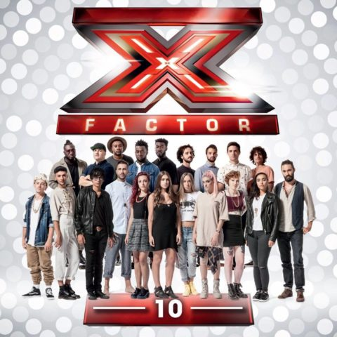 x-factor-10-compilation-album-cover