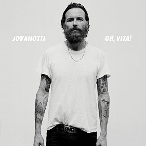 Lorenzo Jovanotti OH Vita copertina album 2017