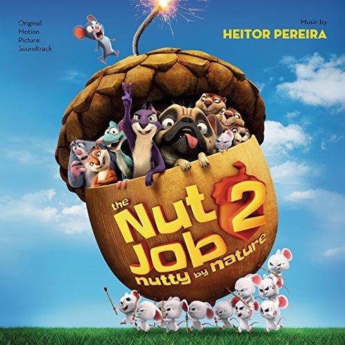 Nut job u tutto molto divertente u colonna sonora film u m b music