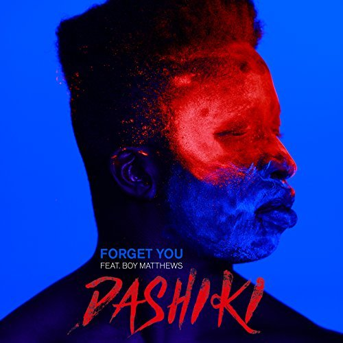 Risultati immagini per DASHIKI FORGET YOU