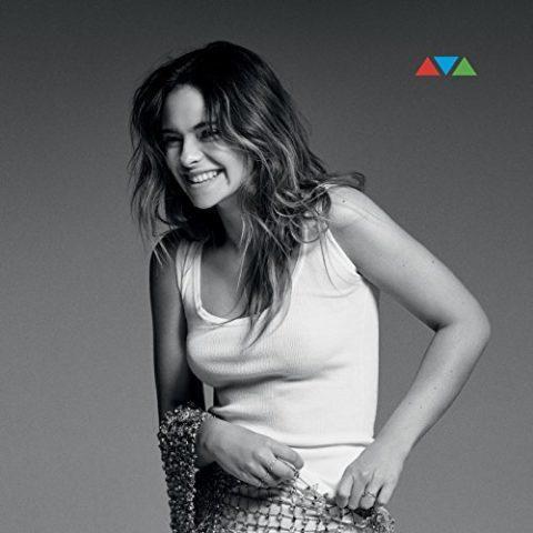 Francesca-michielin-2640-album cover