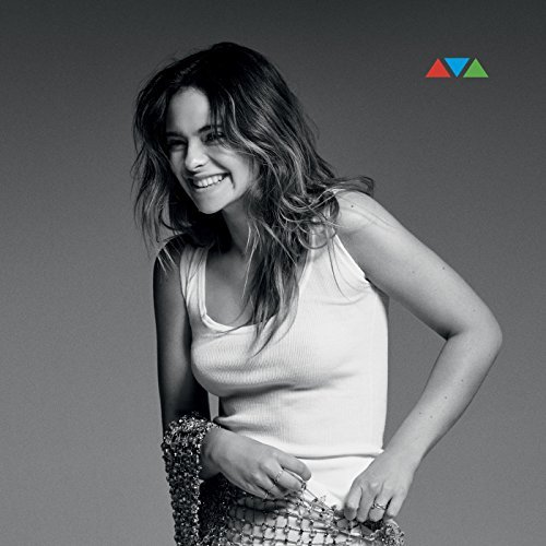 Francesca-michielin-2640-album cover