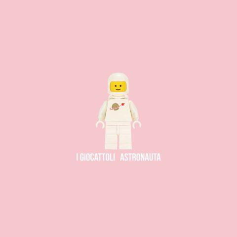 Astronauta - I Giocattoli