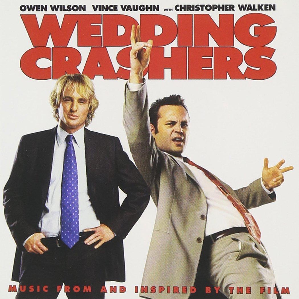 Wedding Crashers Sequel: Colonna Sonora Film