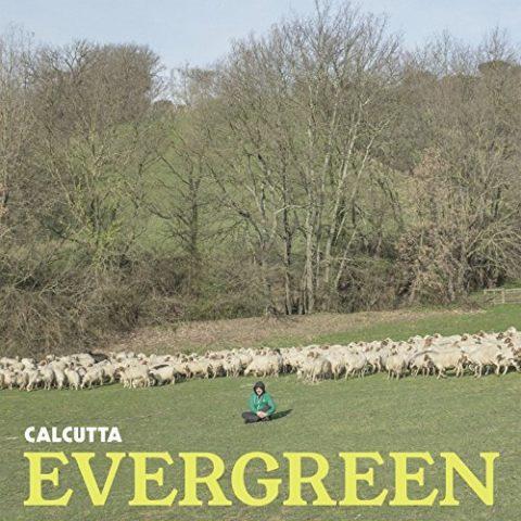 Calcutta Evergreen Album Cover