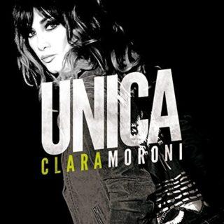 Clara Moroni Unica album cover