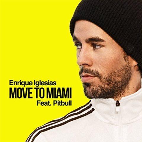 Enrique Iglesias feat Pitbull Move to Miami