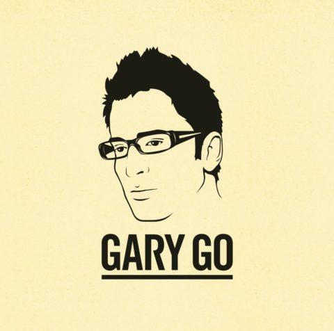 Gary Go album 2009 cover