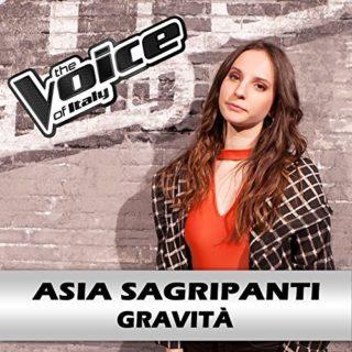 Gravità - Asia Sagripanti