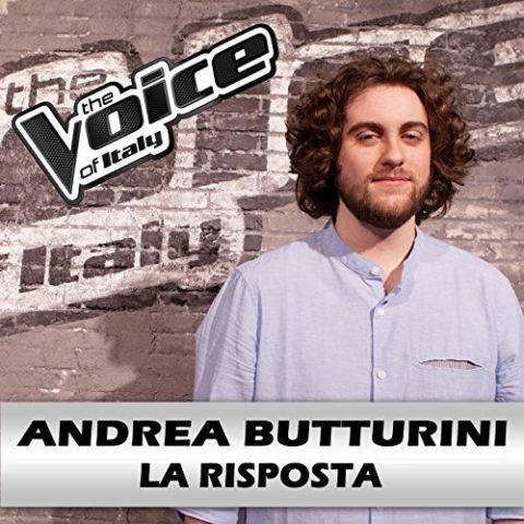 La risposta Andrea Butturini