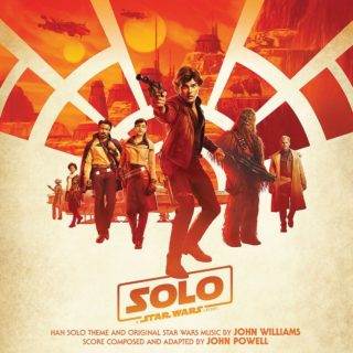 Solo A Star Wars Story Soundtrack John Powell