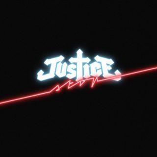 Stop - Justice