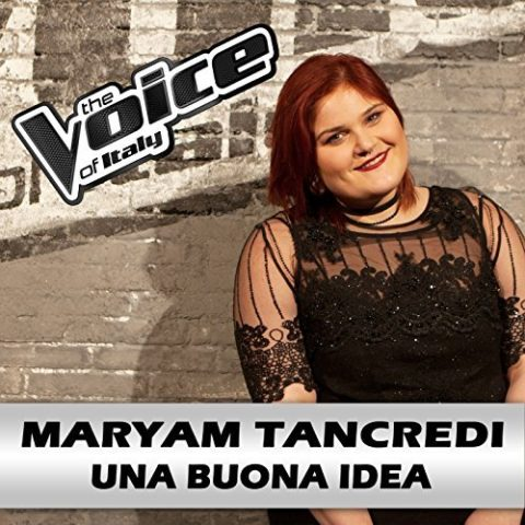 Una buona idea - Maryam Tancredi