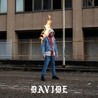 Gemitai Davide Album 2018 cover