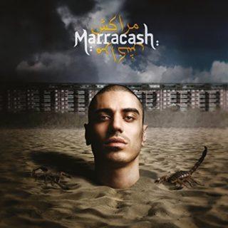 Marracash - 10 Anni Dopo Inediti e Rarità album cover