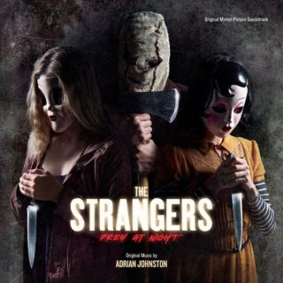 The Strangers Prey al Night colonna sonora