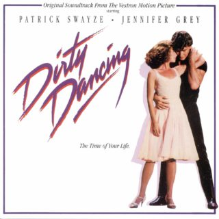She's Like the Wind dirty dancing colonna sonora film 1987