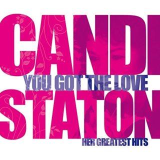 You Got the Love - Candi Staton