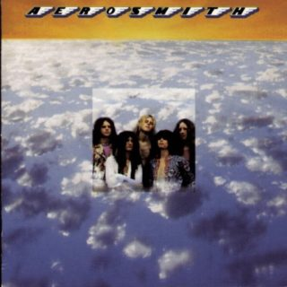 Aerosmith album cover 1973