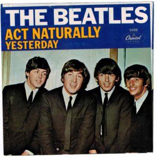 The Beatles Yesterday Con testo e Traduzione