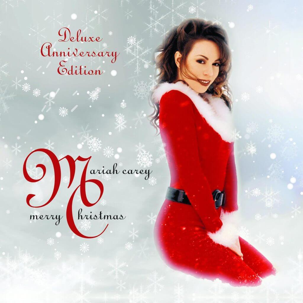 Mariah Carey All I Want For Christmas Is You Testo Traduzione M B Music Blog