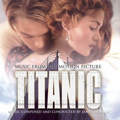 Titanic Original Motion Picture Soundtrack