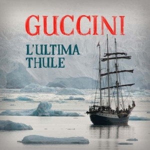 Francesco Guccini L'ultima Thule CD Cover artwork