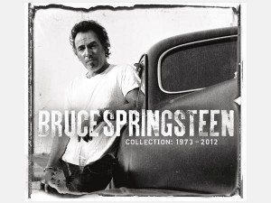 Collection: 1973-2012 copertina cd
