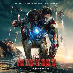 iron man 3 colonna sonora