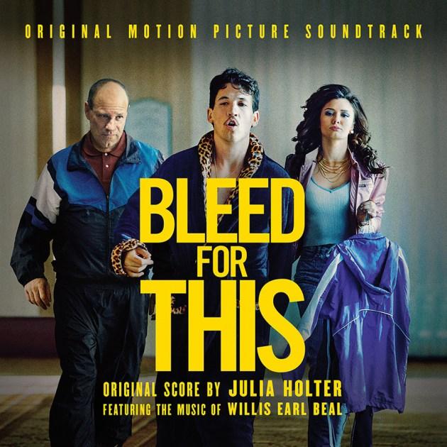 Bleed – Più forte del destino – La Colonna Sonora del Film – M&B ...