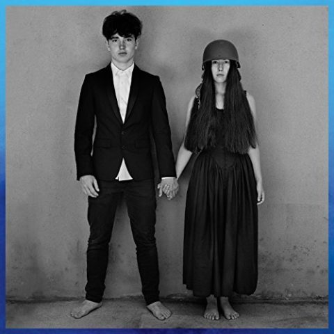 U2 Songs of Experience Album 2017 Cover Artwork