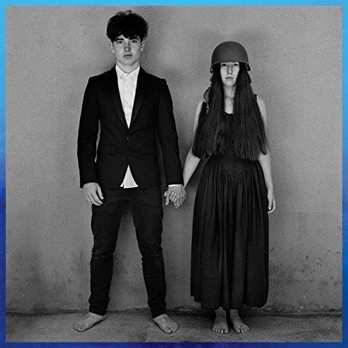 U2 Songs of Experience Album 2017 Cover Artwork