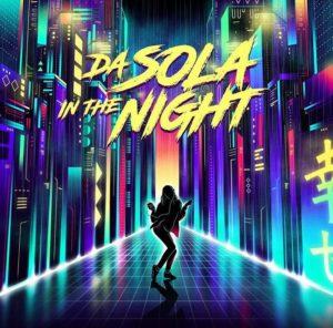 Da sola In the night, Takagi & Ketra ft. Elisa e Tommaso ...