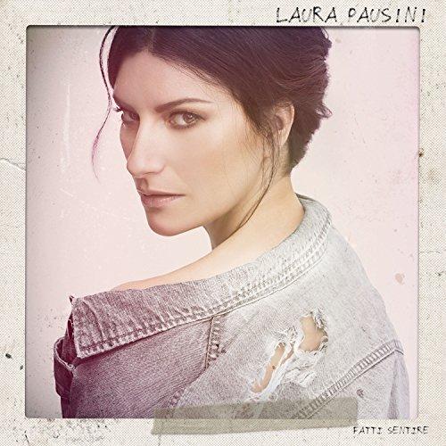 Laura Pausini Frasi a metà