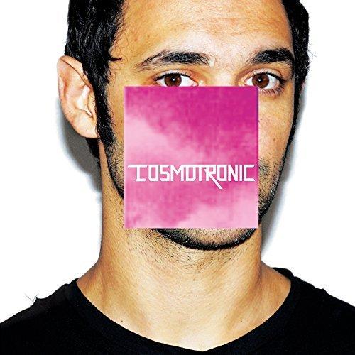 Cosmo Cosmotronic album 2018 cover
