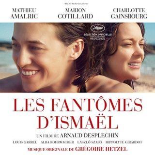 I fantasmi d'Ismael Les fantômes d'Ismaël