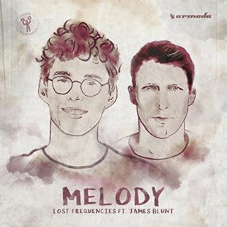 Melody Lost Frequencies James Blunt
