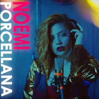 Porcellana – Noemi
