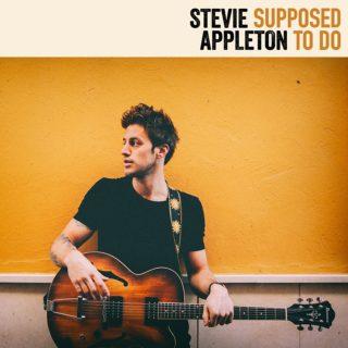 Supposed To Do Stevie Appleton