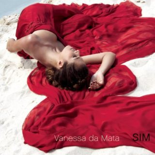 Vanessa da Mata Boa Sorte Good Luck