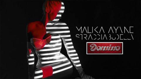 Malika Ayane Stracciabudella Domino