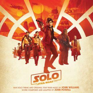 Solo A Star Wars Story Soundtrack John Powell