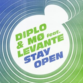 Stay Open - Diplo & MØ feat. Levante