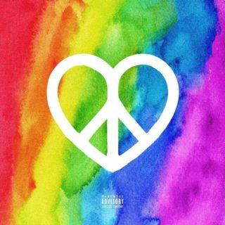 Peace & Love - Charlie Charles, Sfera Ebbasta & Ghali
